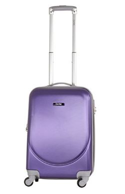 CalPak Silverlake 20-Inch Carry-On Hardside Suitcase