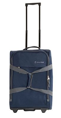 Calpak 'Rover' 20-inch Washable Rolling Carry-On Upright Duffel Bag