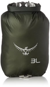 Osprey UltraLight 3 Dry Sack