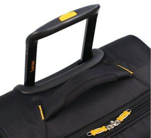 Lucas suitcase handle
