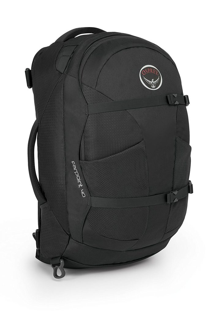 Osprey Farpoint 40 Reviews