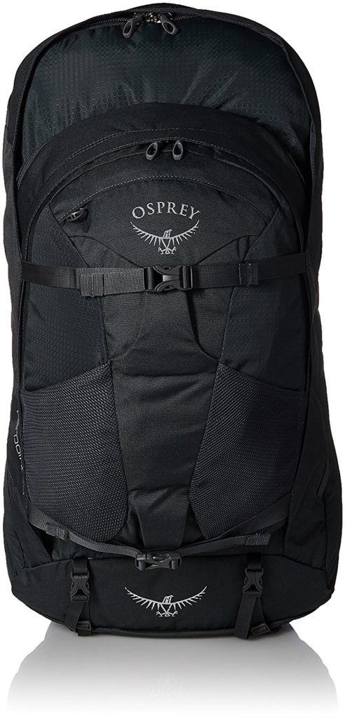 Osprey Farpoint 70 Reviews
