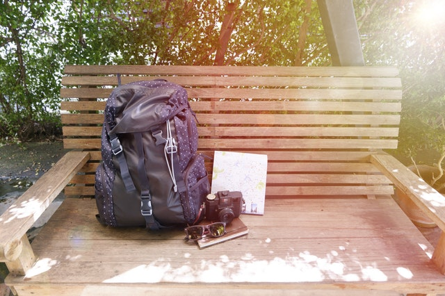 How To Carry A Backpack Safely To Avoid Strain
