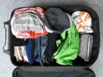 Tips For Packing A Suitcase Efficiently
