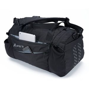 Apera Sport Duffel Bag Review