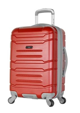 Olympia Denmark 21 Carry-On Spinner