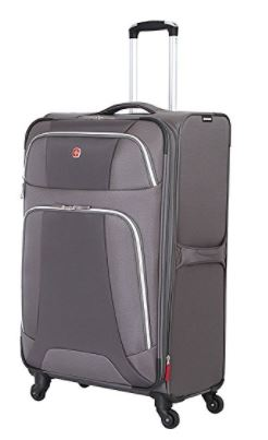 Wenger Monte Leone Spinner Luggage Collection