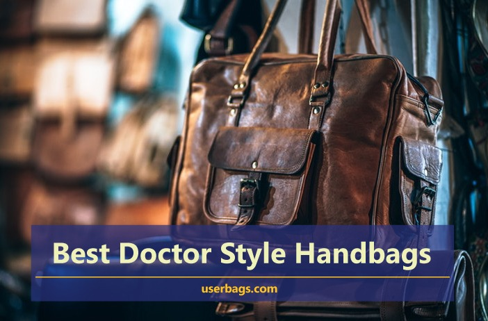 55dae48e524b Are you in the market for a doctor style handbag  If so